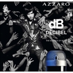 Decibel by Loris Azzaro