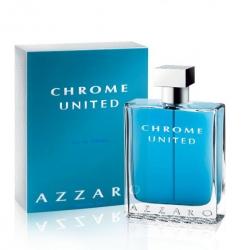 Chrome United by Loris Azzaro