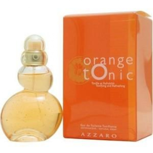 Orange Tonic by Loris Azzaro