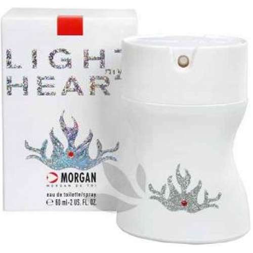 Light My Heart by Morgan