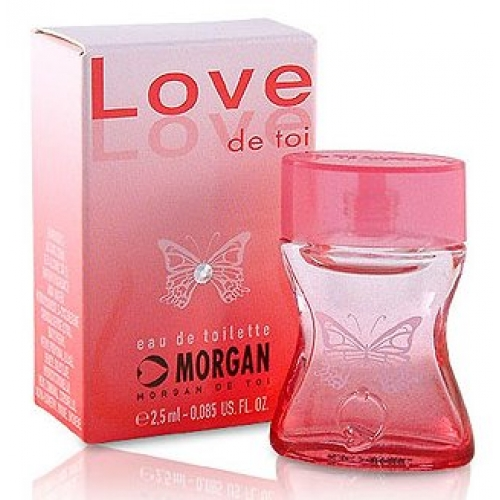 Love Love De Toi by Morgan