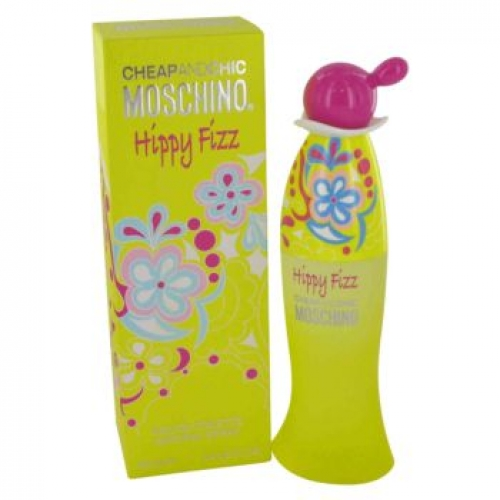 Hippy Fizz by Moschino
