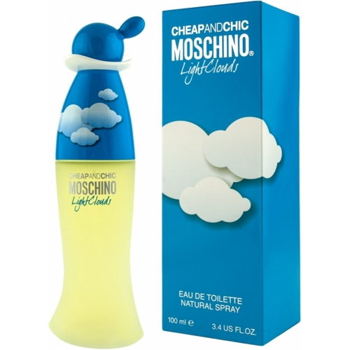 Light Clouds by Moschino