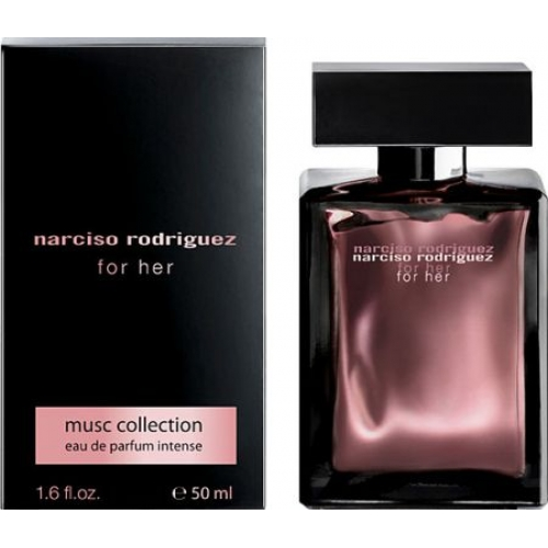 Musc Collection by Narciso Rodriguez