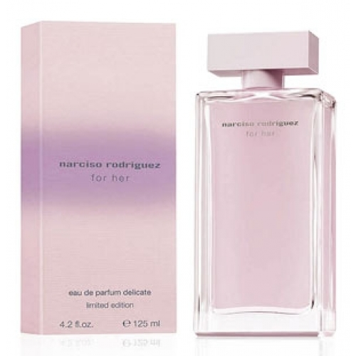 Narciso Rodriguez Delicate by Narciso Rodriguez