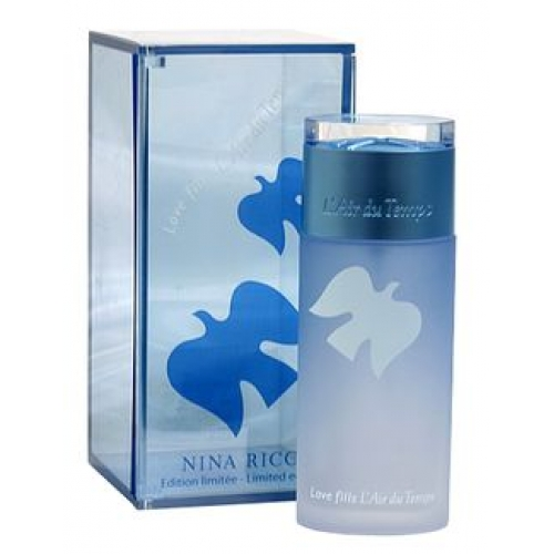 L'Air Du Temps Love Fills by Nina Ricci