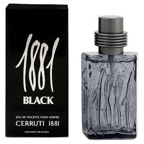 1881 Black by Cerruti
