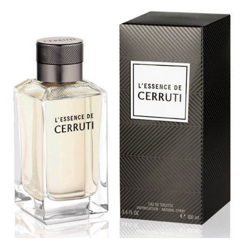 L'essence de Cerruti by Cerruti
