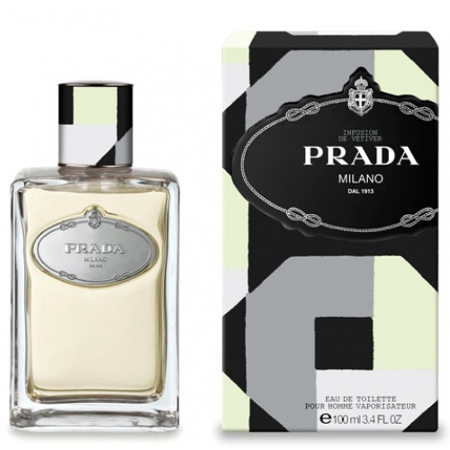 Infusion De Vetiver by Prada
