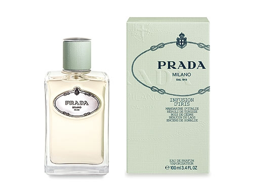 Infusion D'iris by Prada