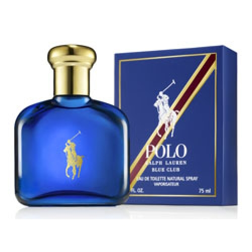 Polo Blue Club by Ralph Lauren