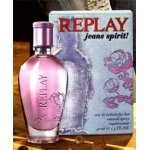 Jeans Spirit by Replay