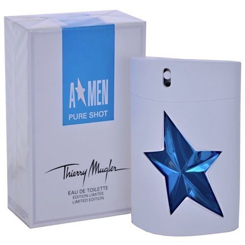 Amen Pure Shot by Thierry Mugler