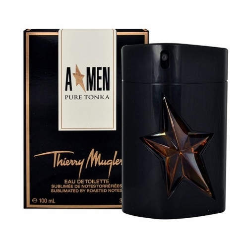 Amen Pure Tonka by Thierry Mugler