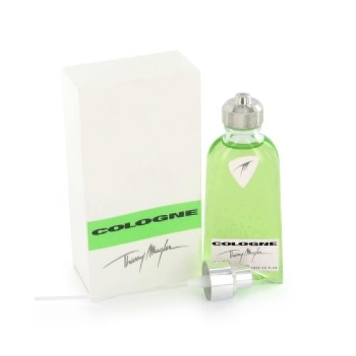 Cologne by Thierry Mugler