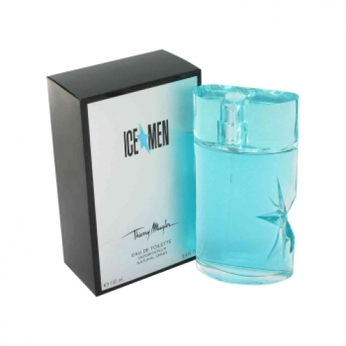 Ice Men by Thierry Mugler