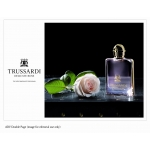 Delicate Rose by Trussardi