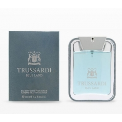 Blue Land by Trussardi