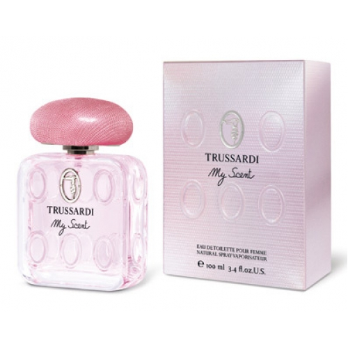 My Scent by Trussardi