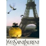 Paris by Yves Saint Laurent