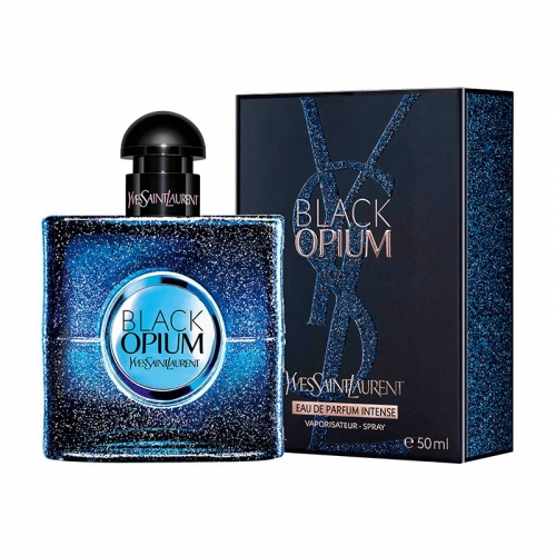 Black Opium Intense by Yves Saint Laurent