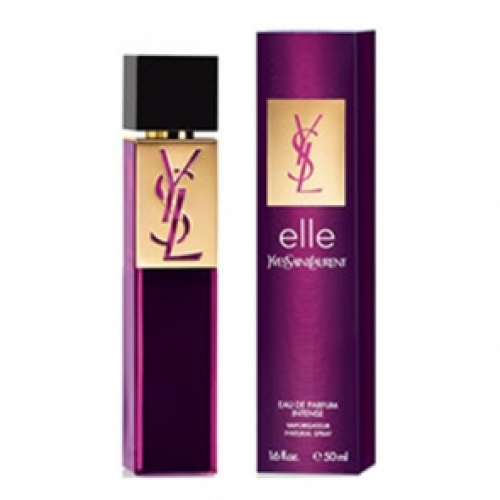 Elle Intense by Yves Saint Laurent