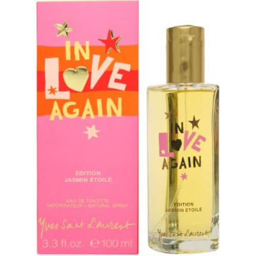 In Love Again Jasmin Etoile by Yves Saint Laurent