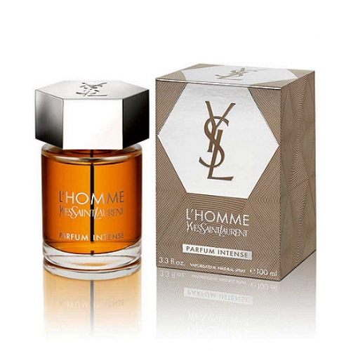 L'Homme Parfum Intense by Yves Saint Laurent