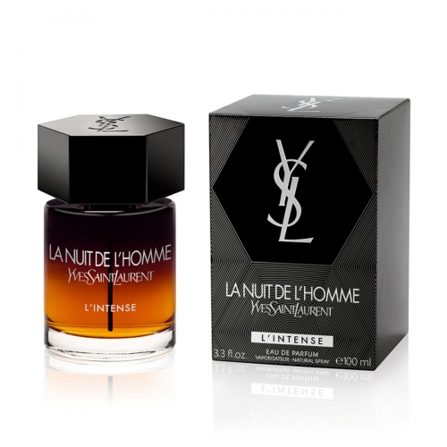 La Nuit De L'Homme L'Intense by Yves Saint Laurent