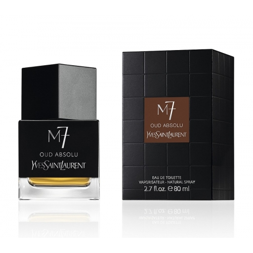M7 Oud Absolut by Yves Saint Laurent