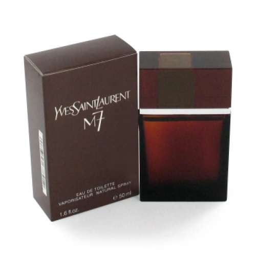 M7 by Yves Saint Laurent