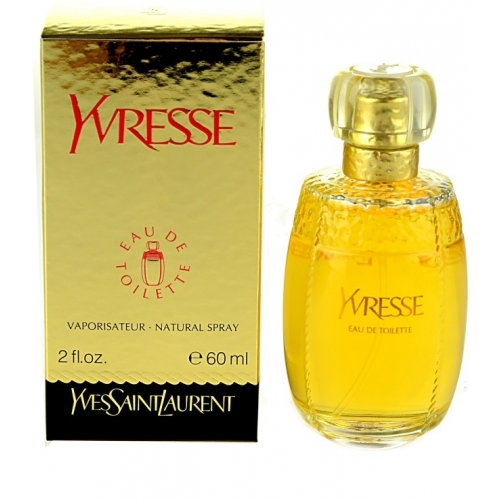 Yvresse by Yves Saint Laurent