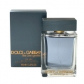 The One Gentleman by Dolce & Gabbana